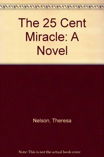 9780027243703: The 25 Cent Miracle