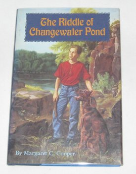 9780027244953: The Riddle of Changewater Pond