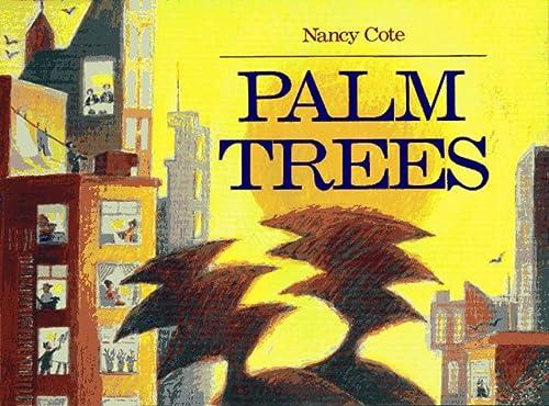 9780027247602: Palm Trees