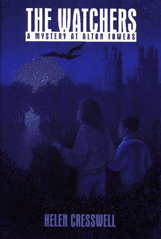 The Watchers: Cresswell, Helen