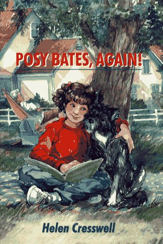9780027253726: Posy Bates, Again!