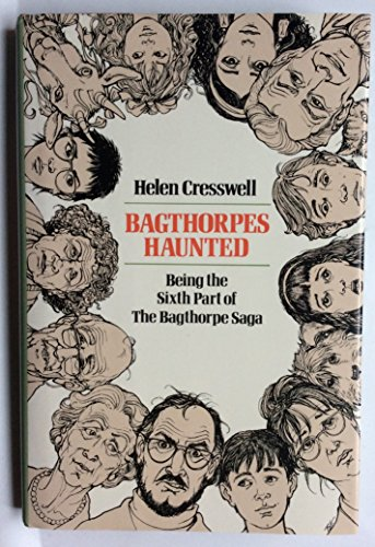 9780027253801: Bagthorpes Haunted (The Bagthorpe Saga, Part 6)