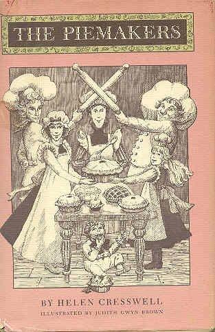 9780027254105: The Piemakers
