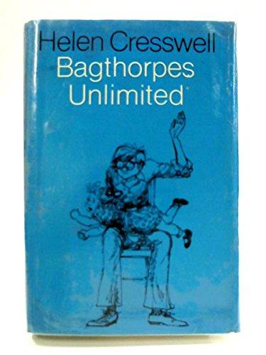 9780027254303: Bagthorpes Unlimited (The Bagthorpe Saga, Book 3)