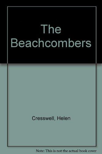 9780027254709: The Beachcombers