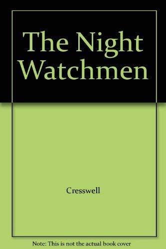 9780027254808: The Night Watchmen