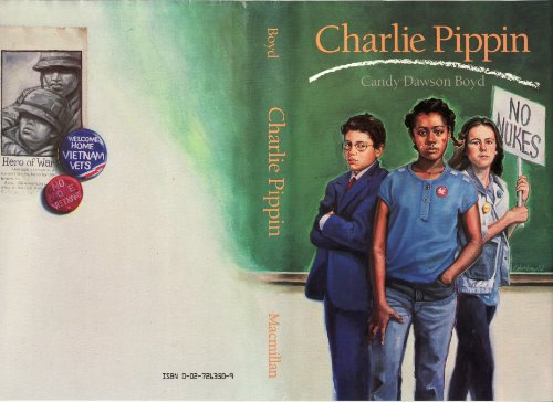 9780027263503: Charlie Pippin