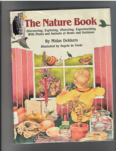 9780027266900: The NATURE BOOK (FIRST AMERICAN EDITION)