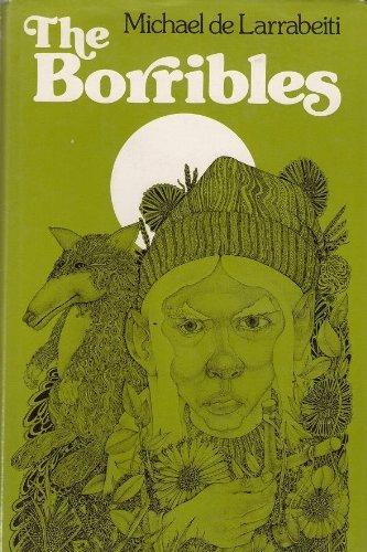 9780027267006: The Borribles