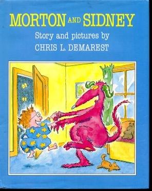 9780027284508: Morton and Sidney