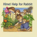 9780027284706: Hired Help for Rabbit