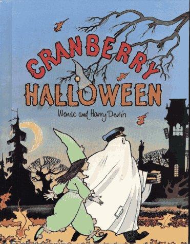 9780027299106: Cranberry Halloween