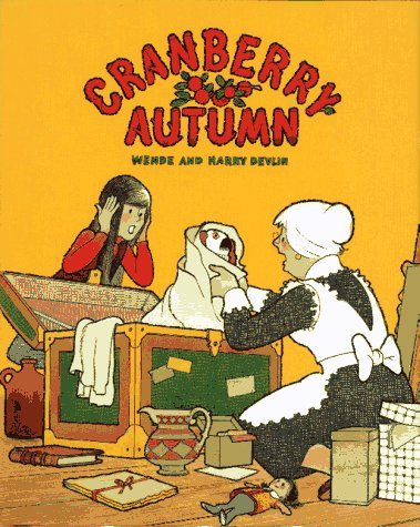 9780027299366: Cranberry Autumn
