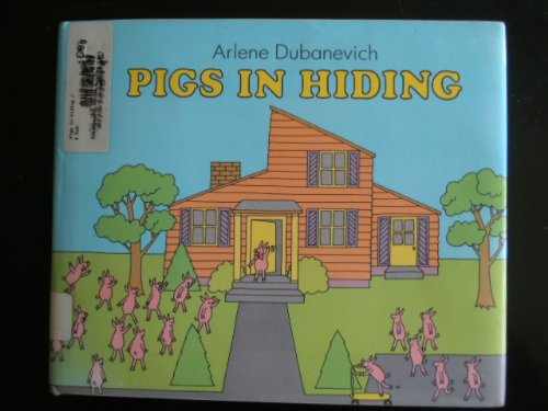 9780027321401: Pigs in Hiding