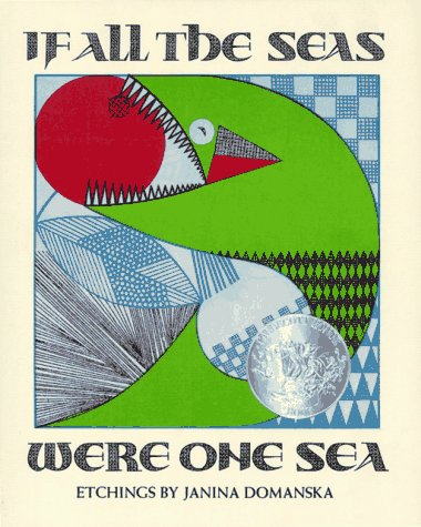 9780027325409: If All The Seas Were One Sea