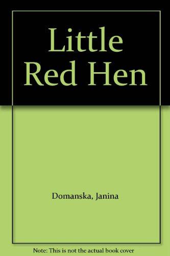 9780027328202: Little Red Hen