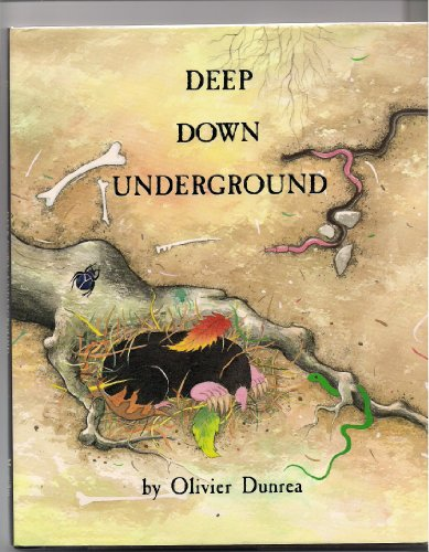 Deep Down Underground: Dunrea, Olivier