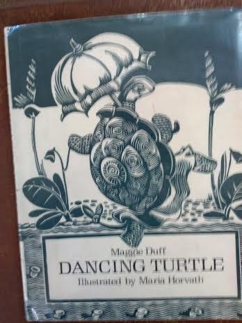 9780027330106: Dancing Turtle