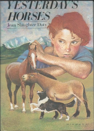 Yesterday's Horses: Jean Slaughter Doty