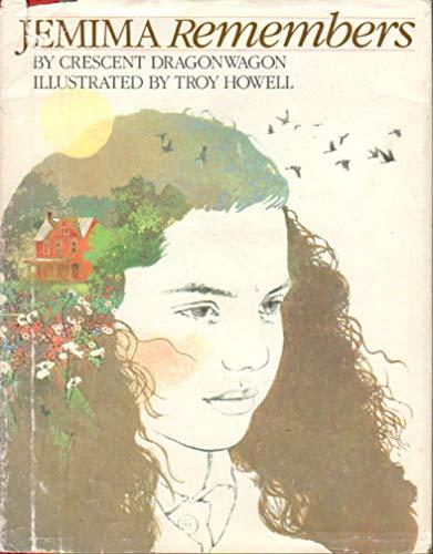 9780027330700: Jemima Remembers