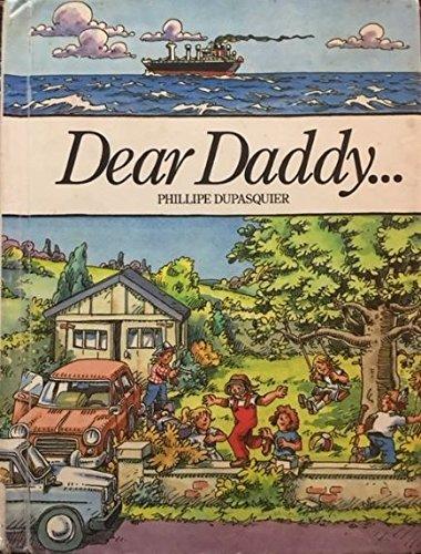 9780027331707: Dear Daddy...