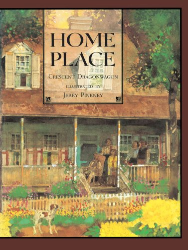 9780027331905: Home Place