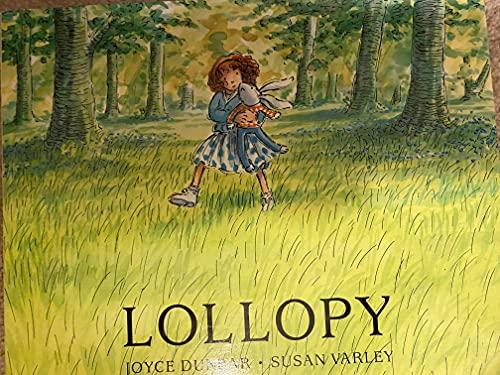 9780027331950: Lollopy