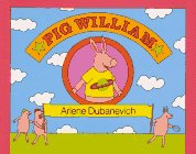 9780027332001: Pig William