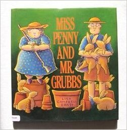 Miss Penny & Mister Grubbs: Lisa Campbell Ernst