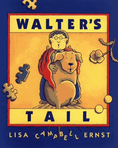 9780027335644: Walter's Tail