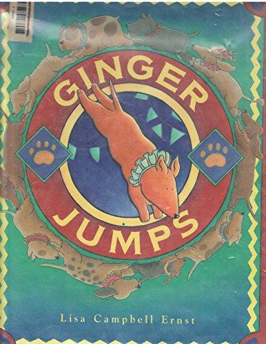 9780027335651: Ginger Jumps