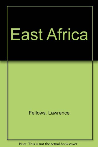 East Africa: Fellows, Lawrence