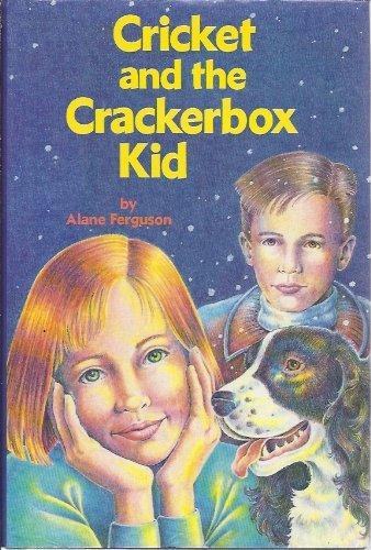 9780027345254: Cricket & the Cracker Box Kid