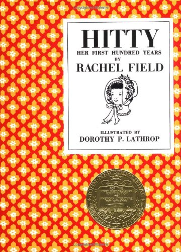 9780027348408: Hitty: Her First Hundred Years