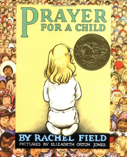 9780027351903: Prayer for a Child