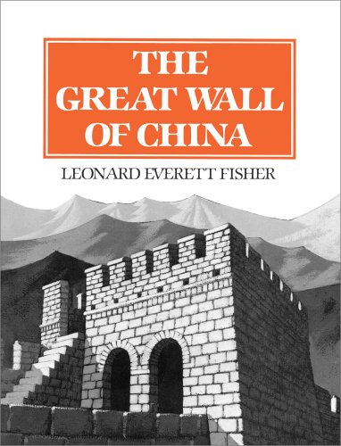 9780027352207: The Great Wall of China