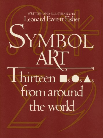 9780027352702: SYMBOL ART