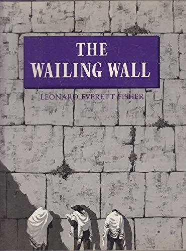 9780027353105: The Wailing Wall