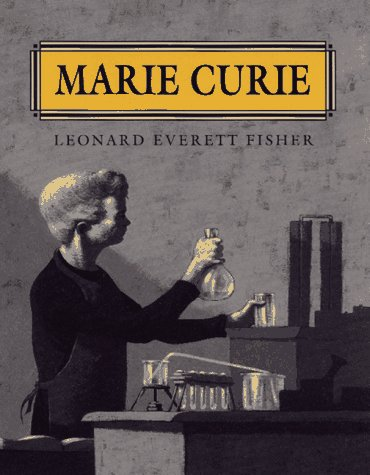 9780027353754: Marie Curie