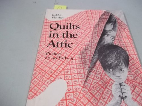 9780027354201: Quilts in the Attic