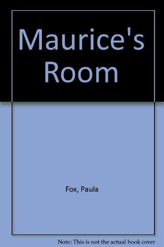 9780027354904: Maurice's Room