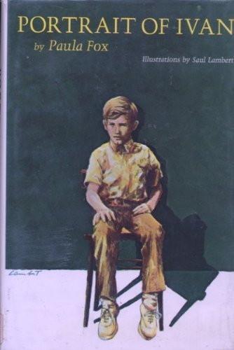 9780027355109: Portrait of Ivan