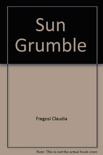 Sun grumble: Fregosi, Claudia