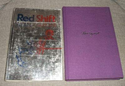 9780027358704: Red shift