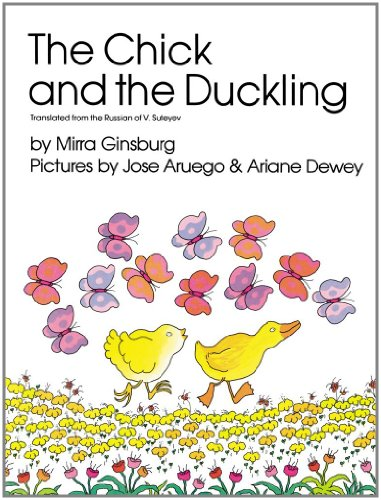 9780027359404: Chick and the Duckling, The