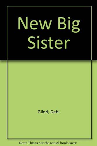 9780027359954: New Big Sister