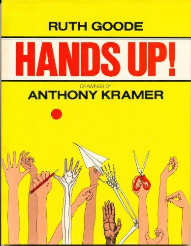 9780027365504: Hands Up!