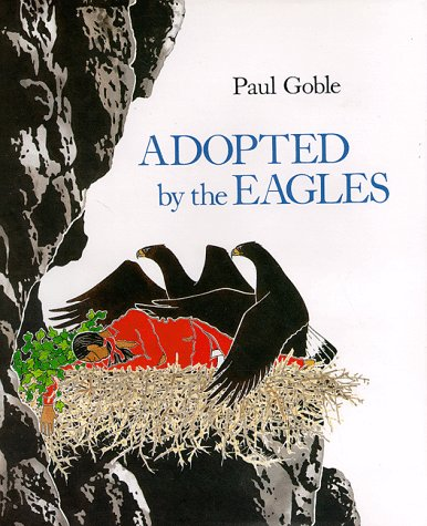 Adopted By the Eagles: Paul Goble