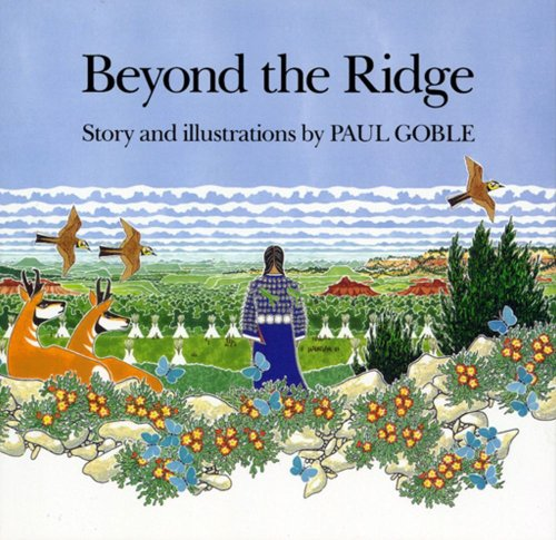 9780027365818: Beyond the Ridge