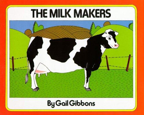 9780027366402: Milk Makers